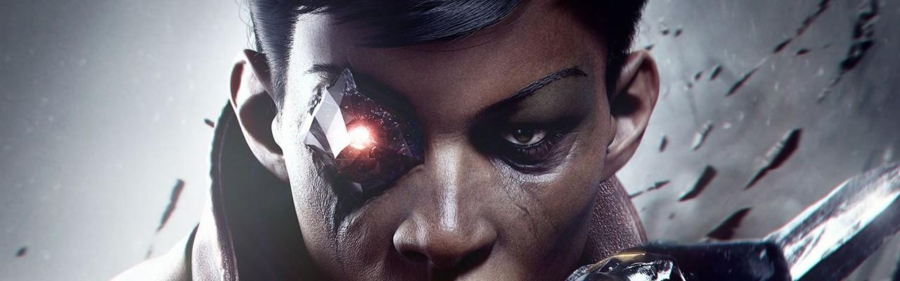 Confira o trailer de lançamento de Dishonored: Death of the Outsider