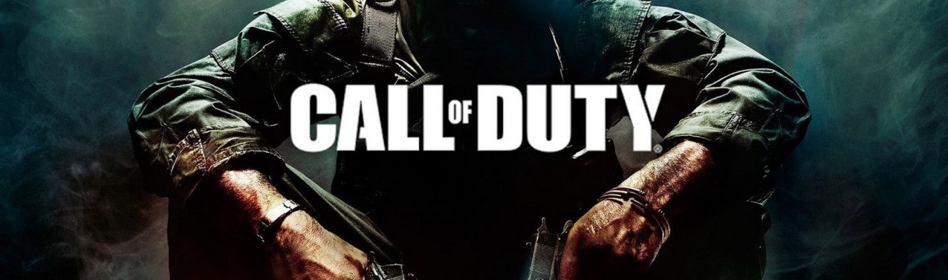 Call Of Duty Black Ops Cold War Logo Unveiled