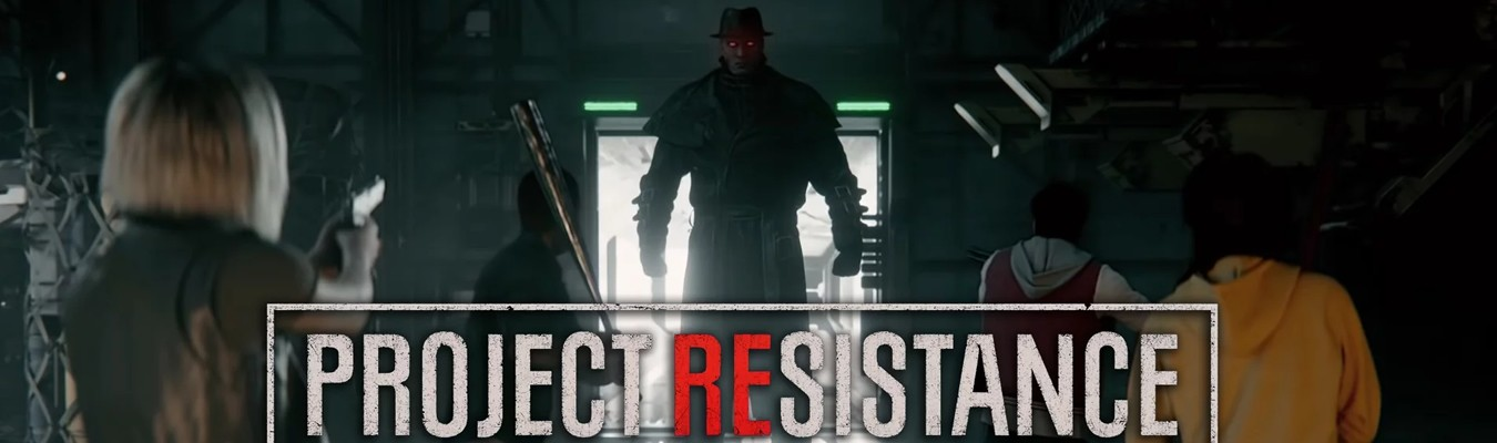 Project Resistance ganha primeiro gameplay