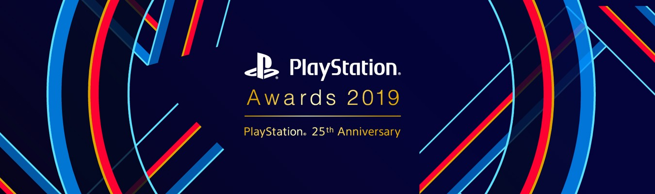 Confira os vencedores do PlayStation Awards 2019