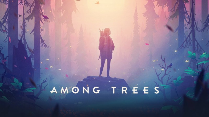 Among Trees [Steam / Game Trailer]
