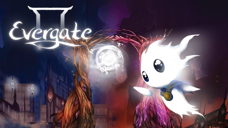 Conheça Evergate charmoso game de plataforma 2D que chega ao PlayStation 4, Xbox One e PC