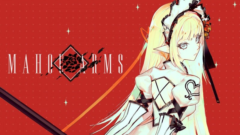 Mahou Arms - Game com estilo de anime e hack-and-slash entra em Acesso Antecipado no Steam