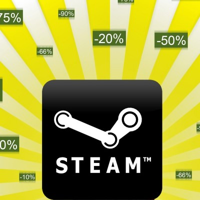 Twitter do Steam Database revela data da promoção de verão da Steam
