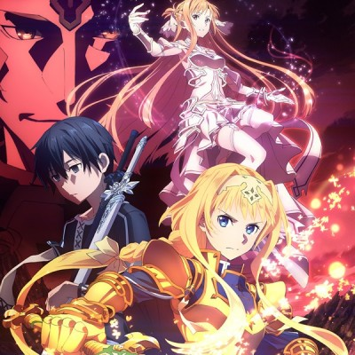 Sword Art Online: Alicization - War of Underworld ganha novo trailer