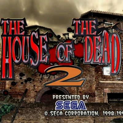 House of the Dead e House of the Dead 2 vai ganhar Remake
