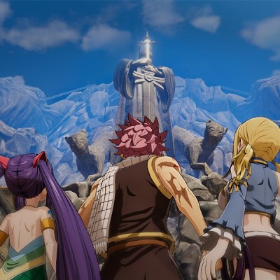 RPG de Fairy Tail ganha trailer direto da Paris Games Week