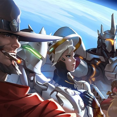 Rumor | Overwatch pode se tornar Free-To-Play