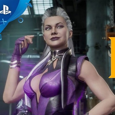 Mortal Kombat 11 | Sindel é a nova personagem