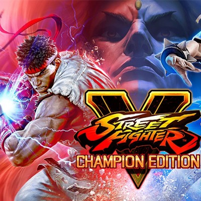 Street Fighter V: Champion Edition anunciado