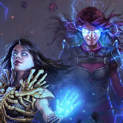 Path of Exile 2 é oficialmente anunciado; Beta previsto para o final de 2020