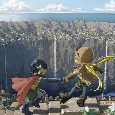 Anunciado novo anime de Made in Abyss