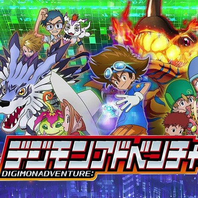 Novo anime de Digimon Adventure ganha trailer