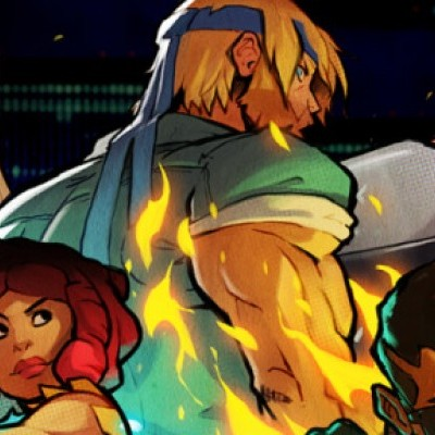 Streets of Rage 4 ganha gameplay do co-op